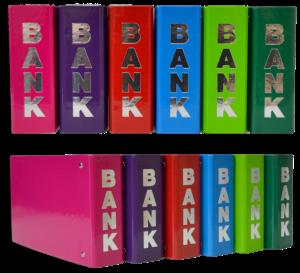 Bankordner2 mit schatten