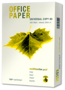 OFFICE PAPER – multifunction neu