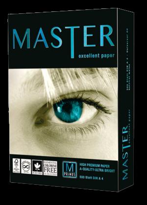 Master single